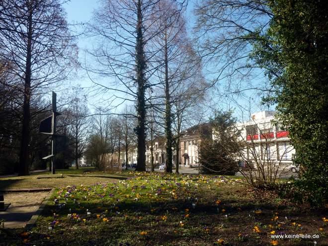 Stadtgarten Vegesack, Bremen