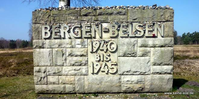 KZ Bergen Belsen