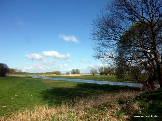 Kanal zur Havel