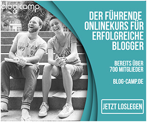 Blog Camp Onlinekurs