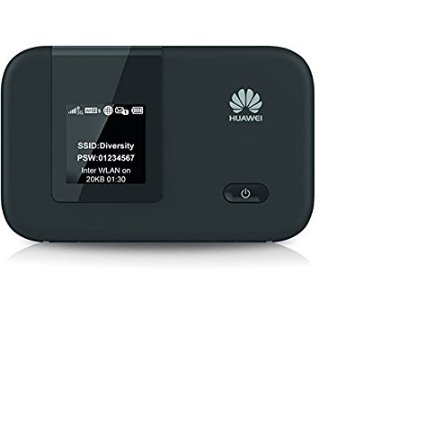 Mobiles Internet im Wohnmobil: Mobiler Router MIFI