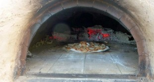 Pizzaofen Lehmofen selber bauen