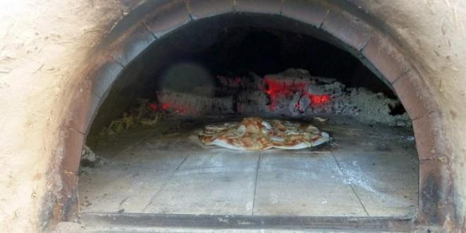 pizzaofen selber bauen, Hause und Garten