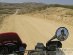 Motorradtour Afrika