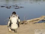Motorradtour Sambia