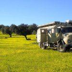 Portugals Stauseen – einer schöner als der andere
