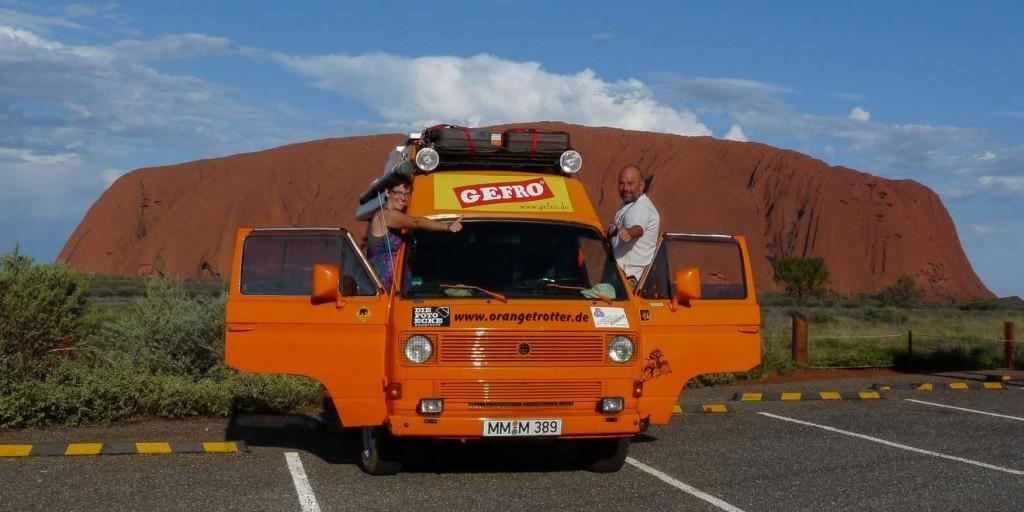 Der VW-Bus T3 als Reisemobil