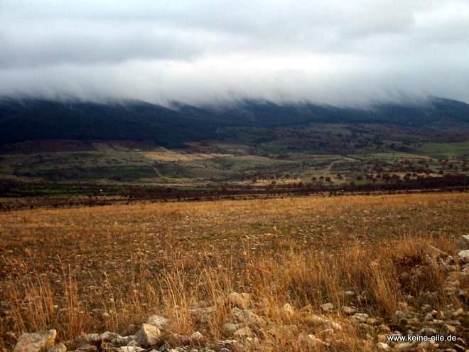 Roadtrip Spanien: Extremadura
