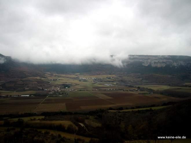 Roadtrip Spanien: Pyrenäen
