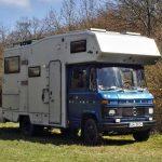 Claudia und Andreas: Raus aus dem Hamsterrad – rein ins Wohnmobil