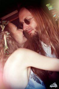 Katrin und Henry