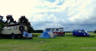 Sommerfest in Grüntal