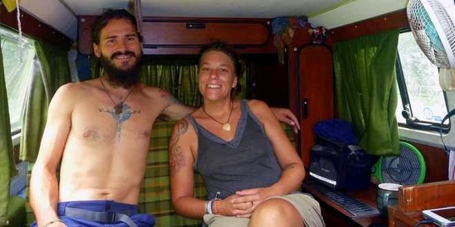 Weltreise finanzieren: Interview mit Sandra und Markus