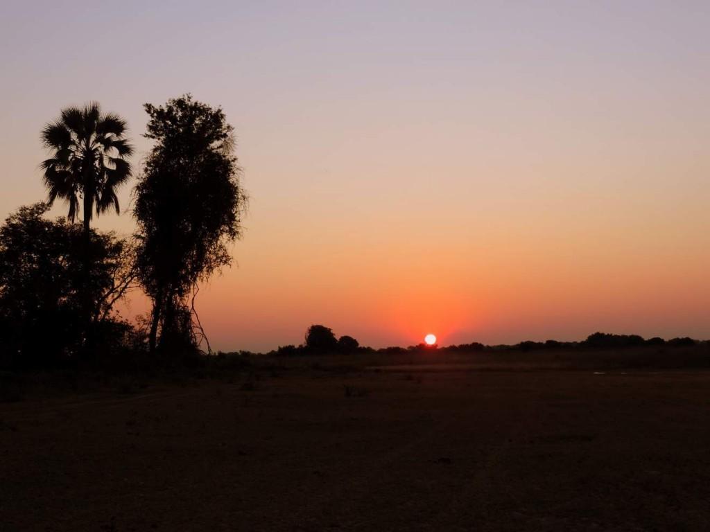 Botswana Selbstfahrer Rundreise