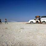 Entdecke Botswana – am besten als Selbstfahrer