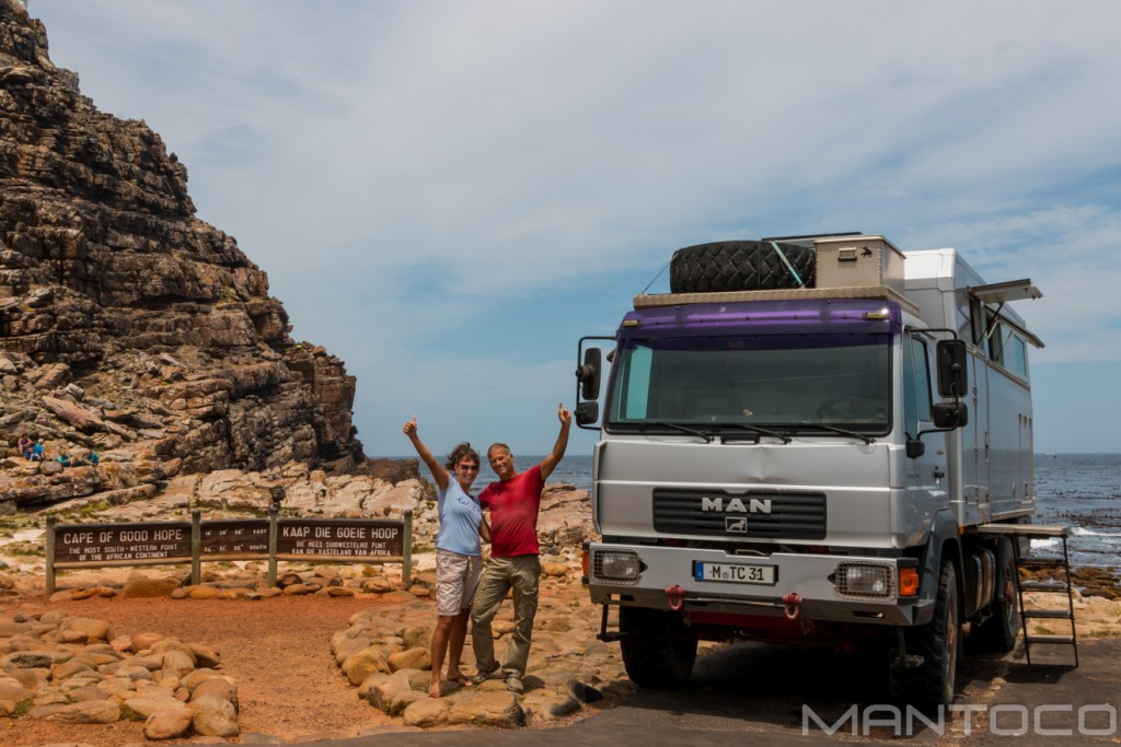 2015 mantoco Weltreise Südafrika Kap der guten Hoffnung