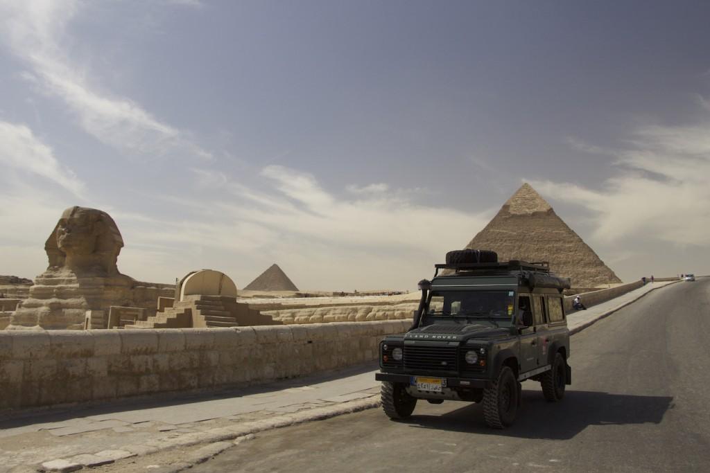 Land Rover Defender 110 Td4
