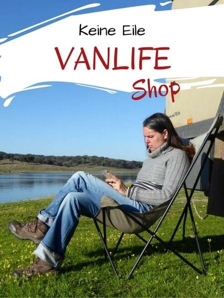 Vanlife & Vanwork Shop