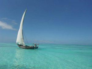 Overland Tour Ostafrika: Sansibar