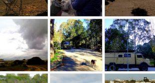 Vanlife Portugal www.keine-eile.de