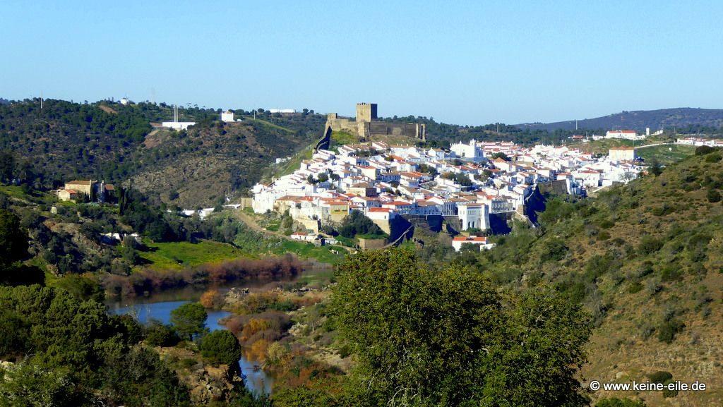 Überwintern Portugal Wohnmobil Algarve