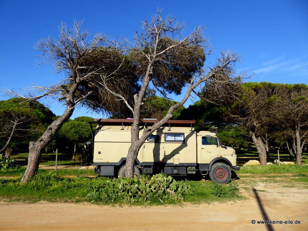 Überwintern in Portugal: Algarve (c) www.keine-eile.de