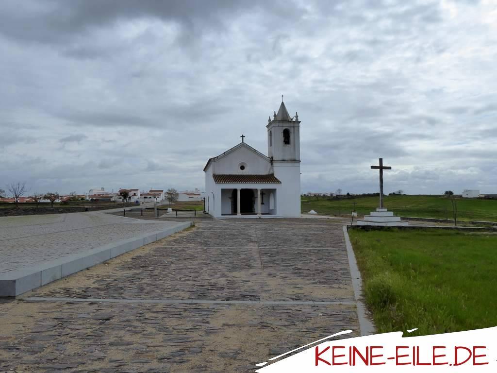 Die Kirche von Luz