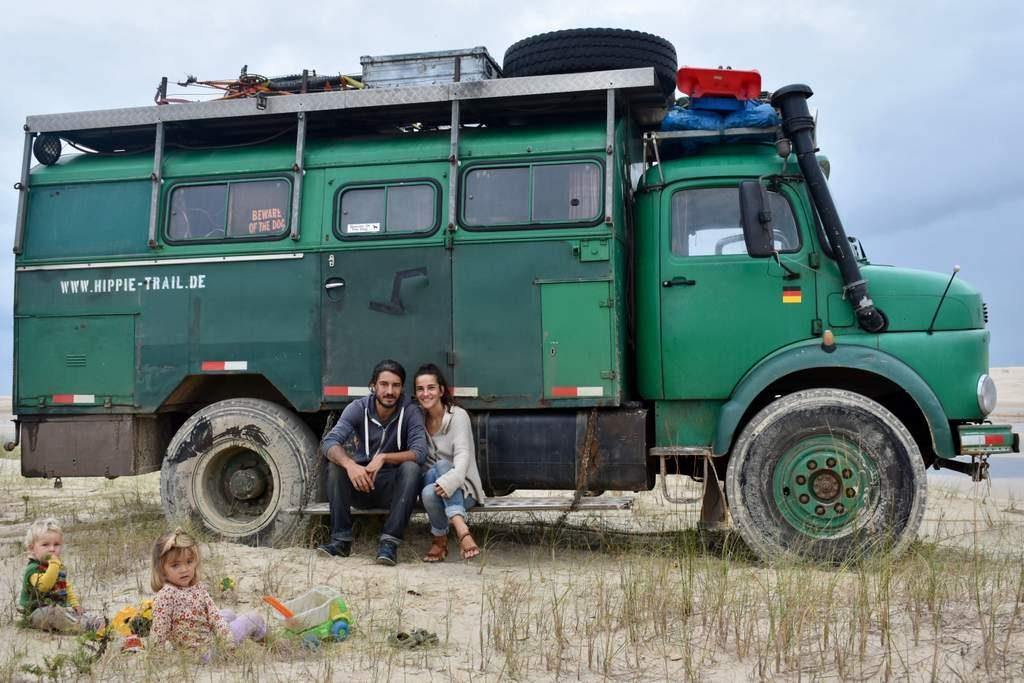 Weltreise finanzieren - Langzeitreisende berichten