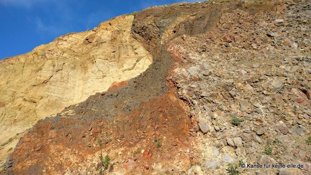Porto Santo für Geologen
