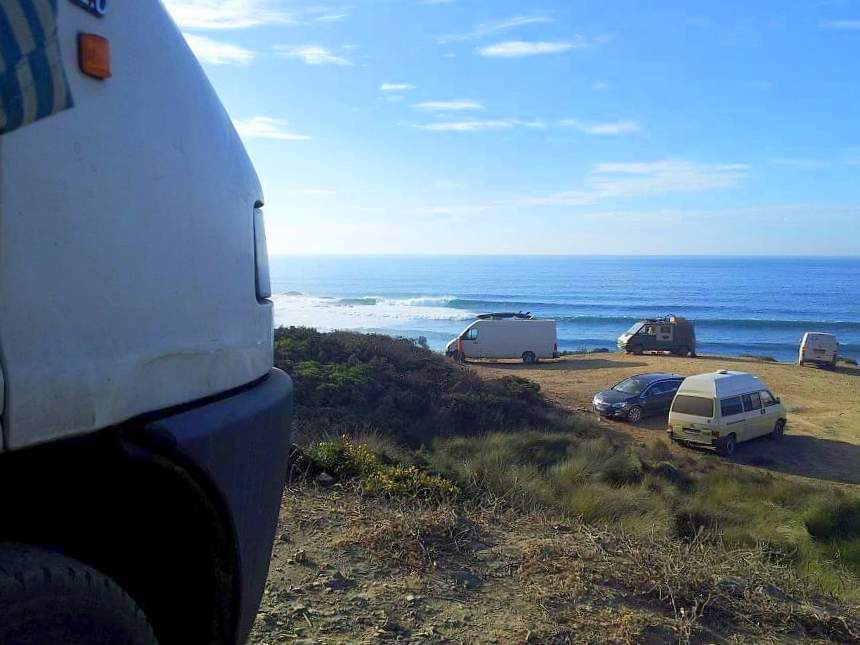 Work and Travel and Surf