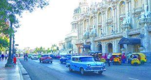 Radreise Kuba ©JudithW2015