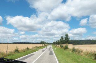 Roadmovie Brandenburg