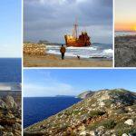 Bildergalerie und Reisetagebuch aus Griechenland