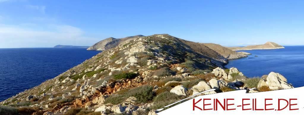Peloponnes, Mani: Kap Tenero