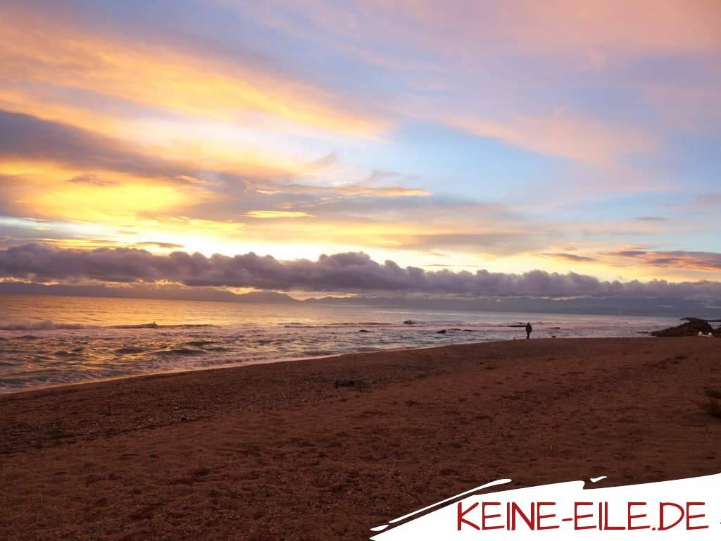 Tigania Beach: Der Tigania Beach ist einer unserer Lieblingsstrände geworden.