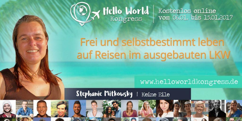 Hello World Kongress
