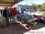 Reisebericht Griechenland: Markt Neo Manolada