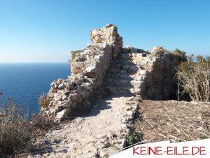 Reisebericht Griechenland: Die Bucht von Navarino