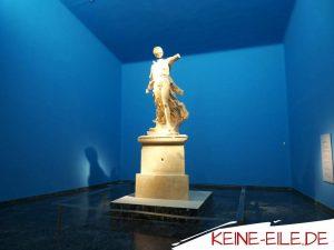 Reisebericht Griechenland: Olympia Museum