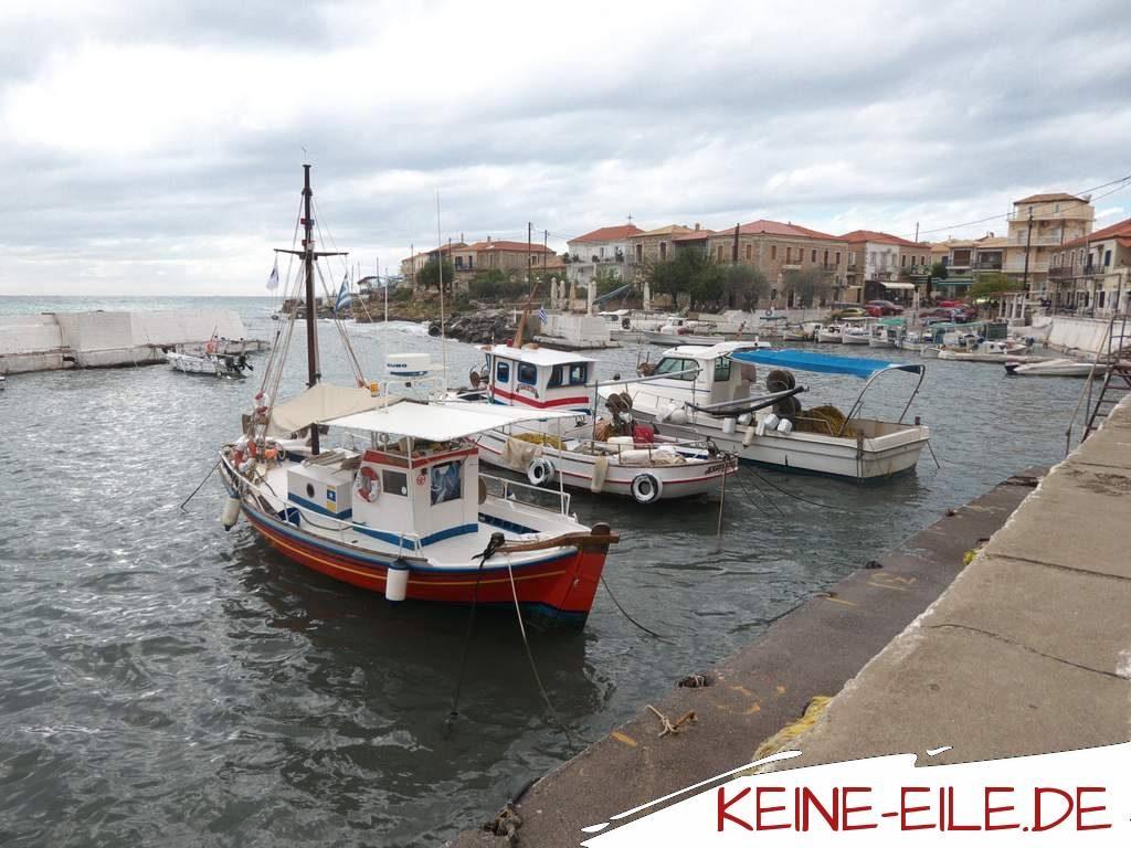 Reisebericht Griechenland: Agios Nikolaos