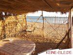 Reisebericht Griechenland: Strand bei Ionico