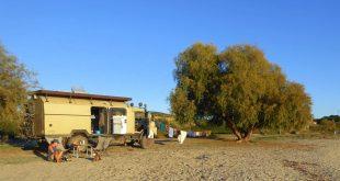 Reisebericht Griechenland: Von Gythio nach Leonidio