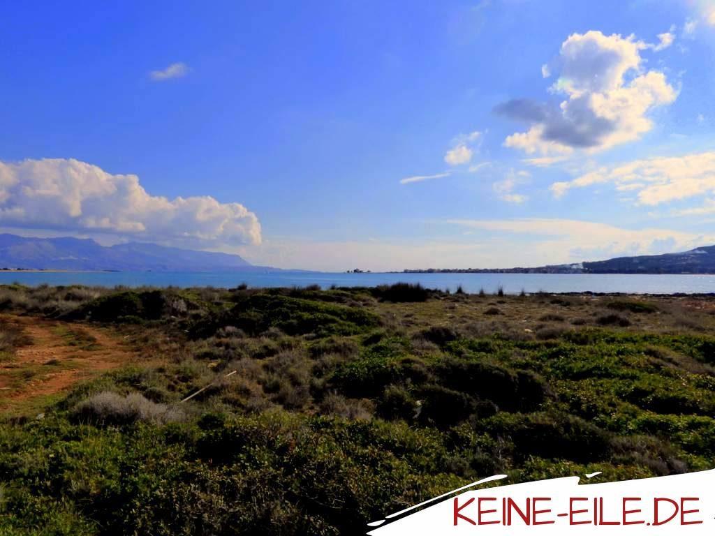 Reisebericht Griechenland: Neapoli