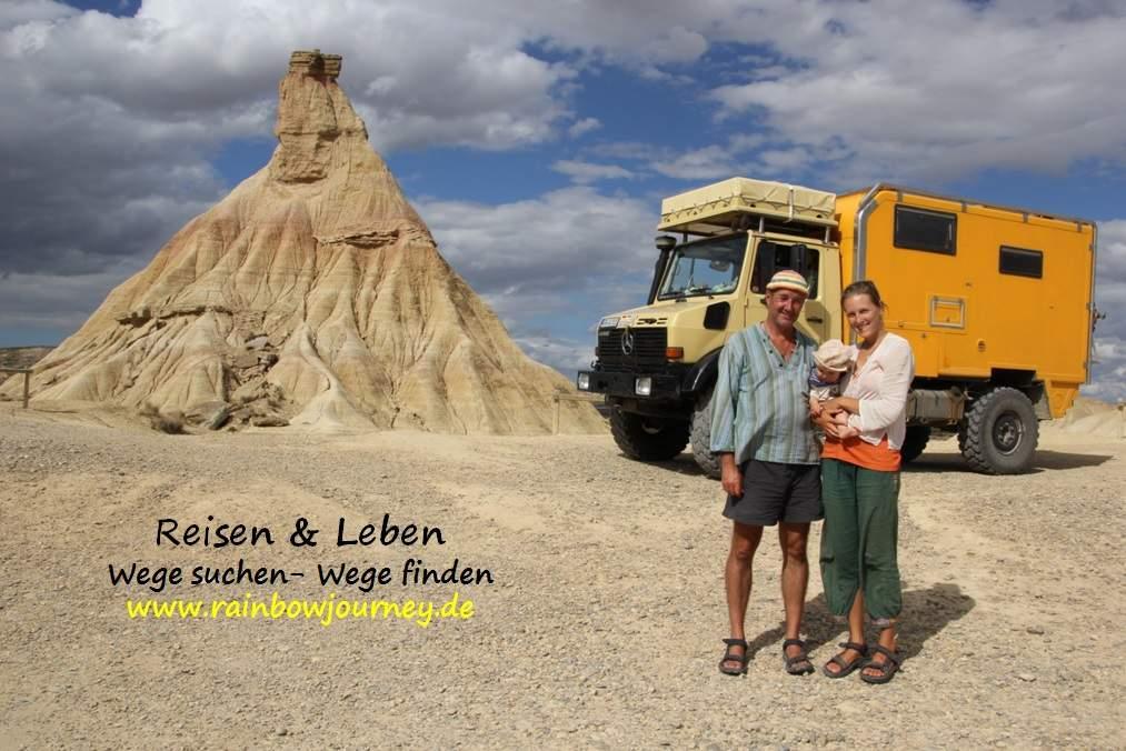 Mercedes Unimog 1550 als Reisemobil Wohnmobil Expeditionsfahrzeug ...