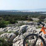 Philipps Reise durch Kroatien mit Fahrrad und Auto