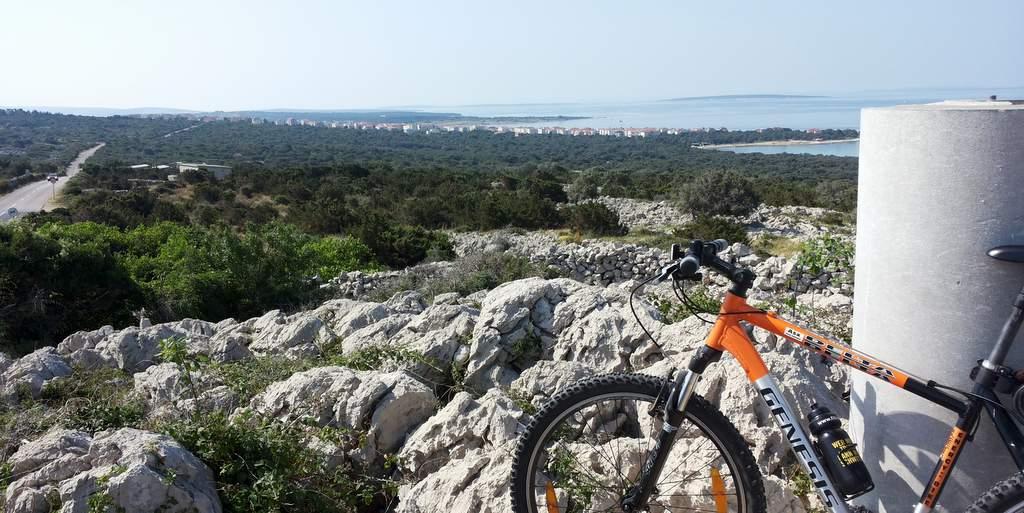 Radreise Kroatien