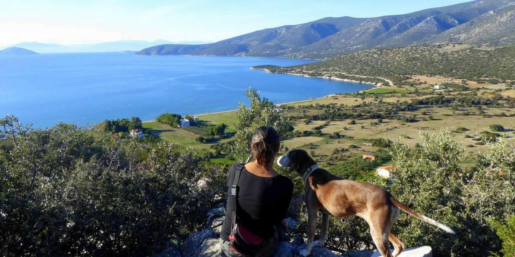 Peloponnes Video: Von Leonidio nach Kranidi