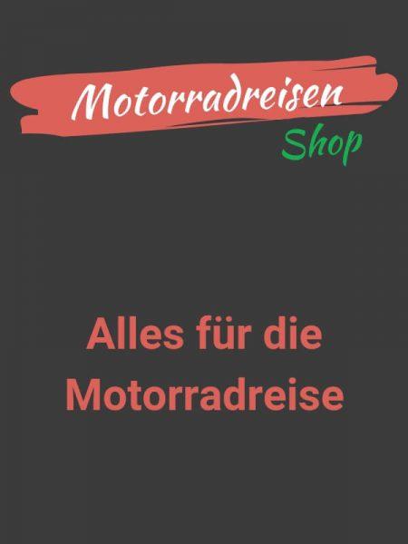 Packliste Motorradreise