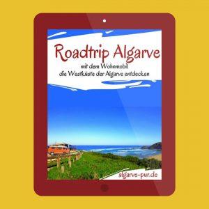 Mit dem Wohnmobil die Westküste der Algarve erfahren