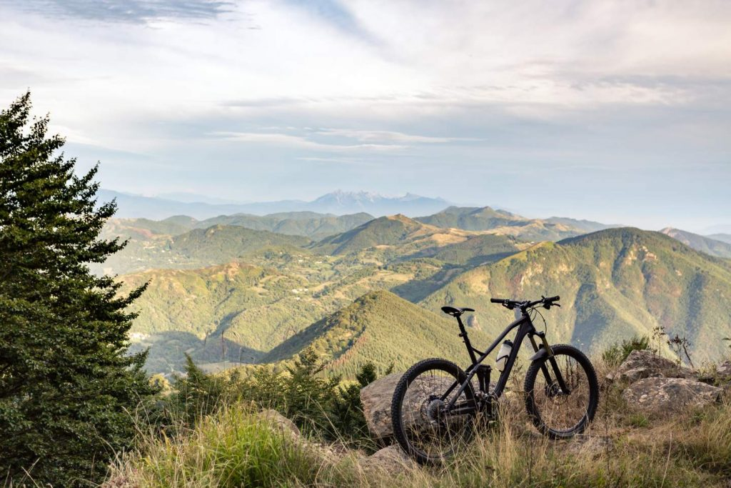 Fahrradtour Bulgarien: Rodopi